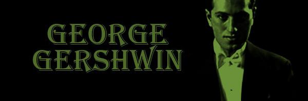 George Gershwin image