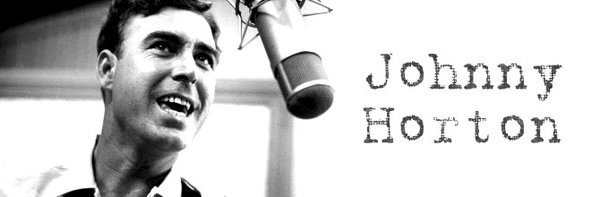 Johnny Horton image