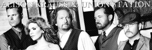 Alison Krauss & Union Station featured image