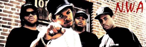 N.W.A. featured image