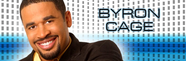 Byron Cage featured image