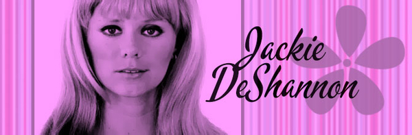 Jackie DeShannon featured image