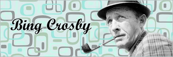 Bing Crosby featured image
