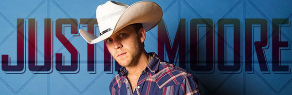 Justin Moore featured image