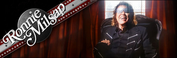Ronnie Milsap featured image