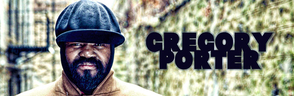 Gregory Porter featured image