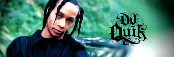 DJ Quik featured image
