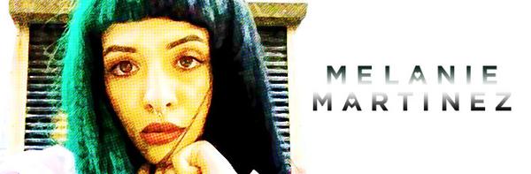 Melanie Martinez image