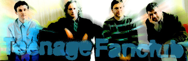 Teenage Fanclub featured image