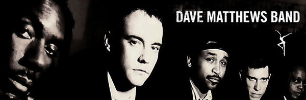 Dave Matthews Band featured image