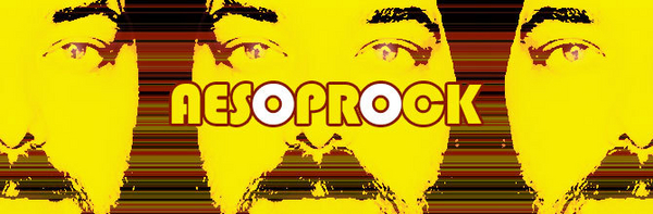 Aesop Rock featured image