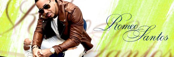 Romeo Santos featured image
