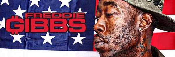 Freddie Gibbs featured image