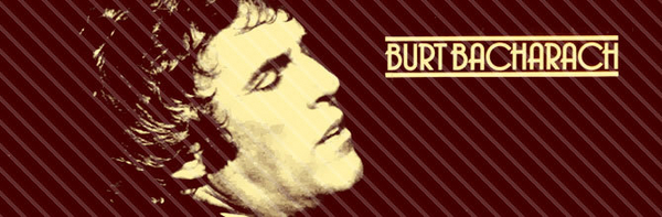 Burt Bacharach featured image