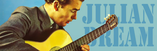 Julian Bream image