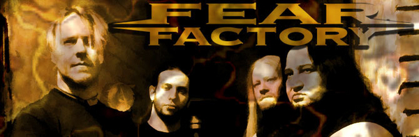 Fear Factory image