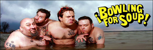 Bowling For Soup image