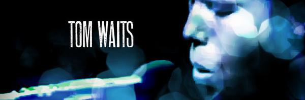 Tom Waits image