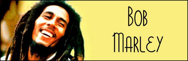 Bob Marley featured image