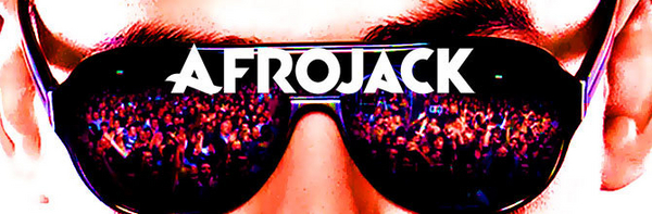 Afrojack featured image