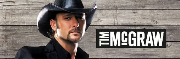 Tim McGraw featured image