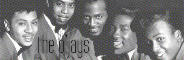 The O'Jays featured image