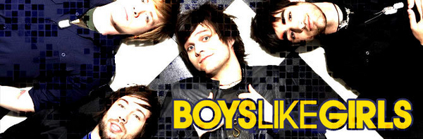 Boys Like Girls featured image
