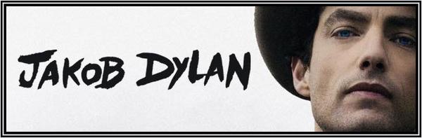 Jakob Dylan image