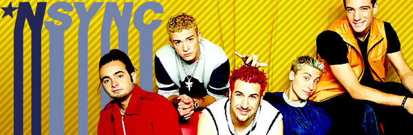 *NSYNC featured image