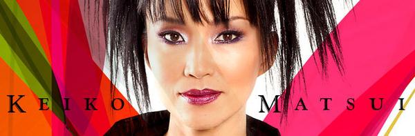 Keiko Matsui image