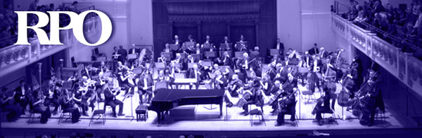 Royal Philharmonic Orchestra featured image
