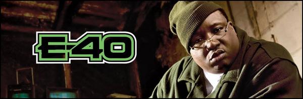 E-40 featured image