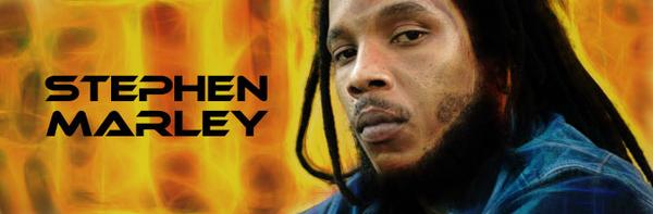 Stephen Marley image