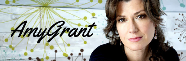 Amy Grant featured image