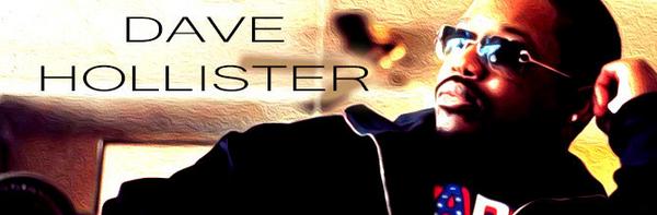 Dave Hollister image