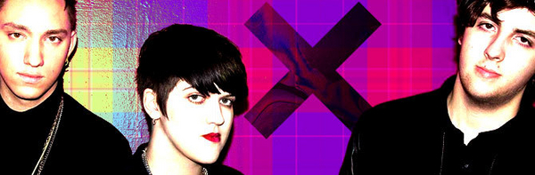 The xx featured image