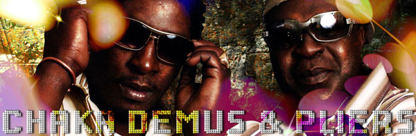 Chaka Demus & Pliers featured image