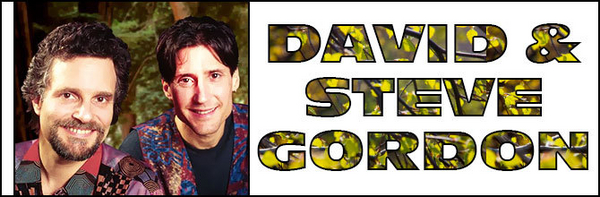 David & Steve Gordon featured image