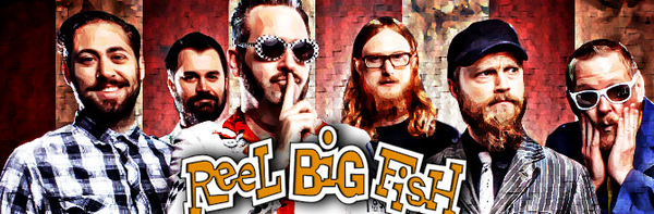 Reel Big Fish featured image
