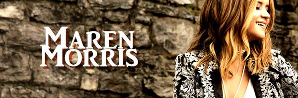 Maren Morris image
