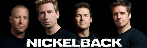 Nickelback featured image
