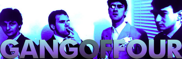 Gang Of Four image