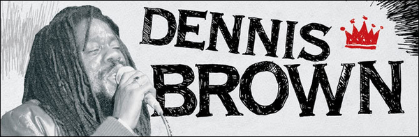Dennis Brown image