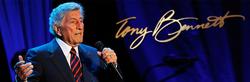 Tony Bennett image