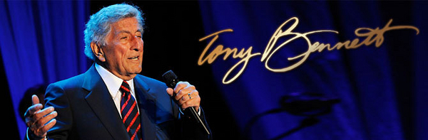 Tony Bennett featured image