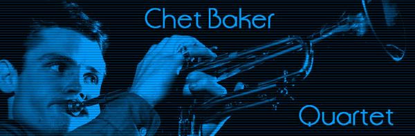 Chet Baker Quartet featured image
