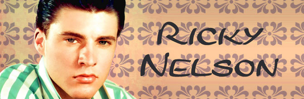 Ricky Nelson image