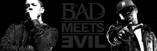 Bad Meets Evil featured image