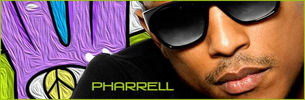 Pharrell featured image