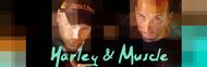 Harley&Muscle image